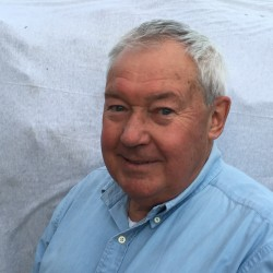 Photo of John Twist